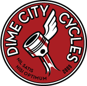 Dime City Cycles promo codes