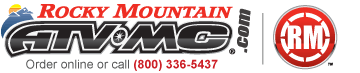 Rocky Mountain ATV free shipping coupons