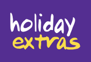 Holiday Extras free shipping coupons
