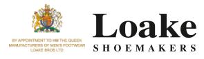 Loake promo code