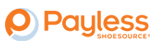 Payless clearance coupon code
