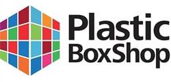 Plastic Box Shop