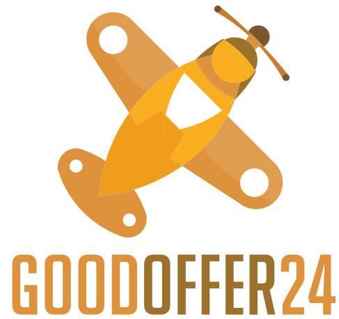 Goodoffer24 Promo Codes