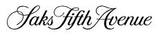 M Saks Fifth Avenue promo code