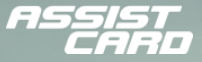 Assist Card free shipping coupons