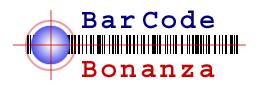 Barcode Bonanza Coupons