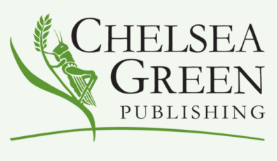 Chelsea Green Publishing Promo Codes