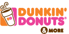 Dunkin Donuts back to school deals
