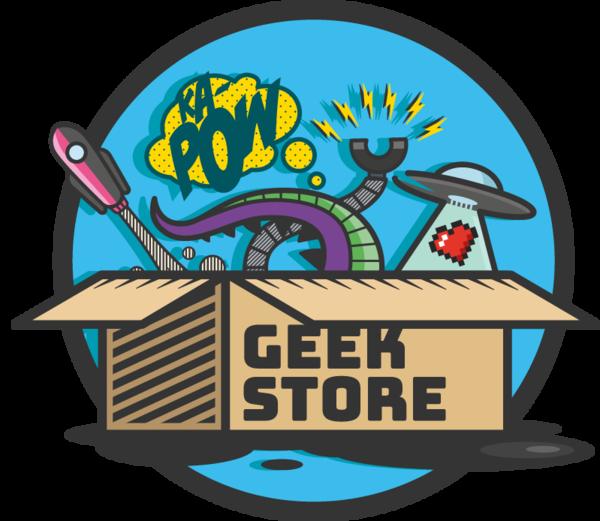 Geekstore Discount Code