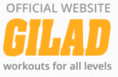 Gilad Coupon Code
