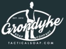 Grondyke Soap student discount