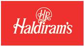 Haldirams Coupon