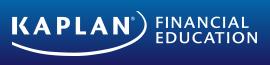 Kaplan Financial Education Promo Codes