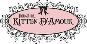 Kitten D'Amour Promo Codes
