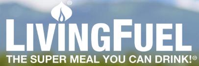 LivingFuel Promo Codes