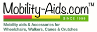 Mobility Aids Coupons