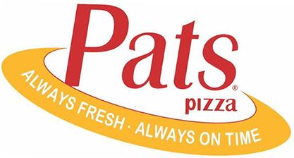 Pat's Pizzeria Promo Codes