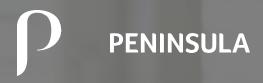 Peninsula promo code