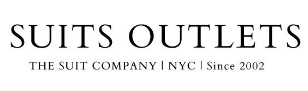 Suits Outlets Online promo code