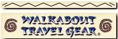 Walkabout Travel Gear