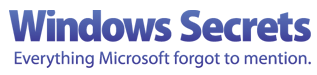 Windows Secrets Coupons