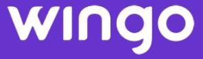 Wingo promo code