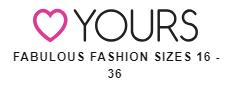 Yours Clothing AU