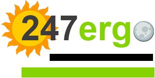 247ergo Promo Codes