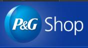 P&G Shop printable coupon code