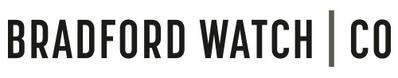 Bradford Watch Company Promo Codes