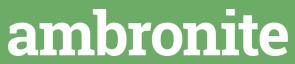Ambronite Promo Codes