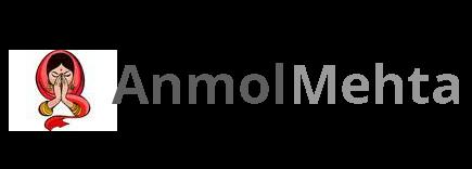 Anmol Mehta Promo Codes