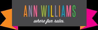 Ann Williams Promo Codes