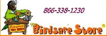 birdsafe store Coupons