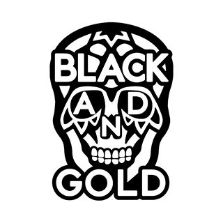 Black And Gold promo code