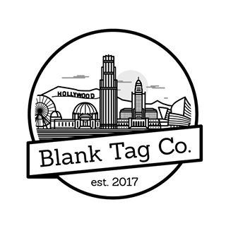 Blank Tag Co Promo Codes