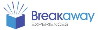 Breakaway Experiences Coupon Codes