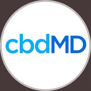 cbdMD promo code