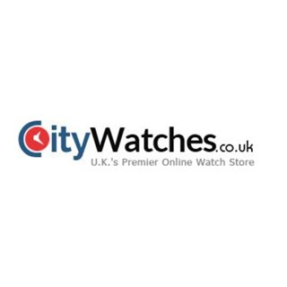 City Watches Coupons