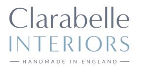 Clarabelle Interiors Discount Codes