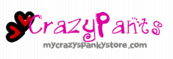 Crazy Pants Discount Code