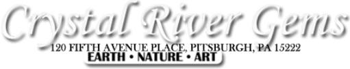 Crystal River Gems Promo Codes