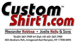 Custom Shirt1