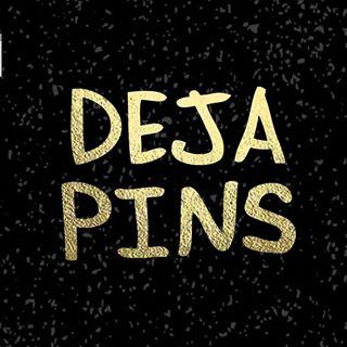 Deja Pins Discount Code