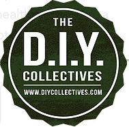 DIY COLLECTIVES Coupon