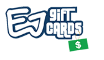 EJ Gift Cards Promo Code