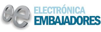 Electronica Embajadores Coupons