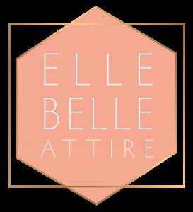 Elle Belle Attire Discount Code
