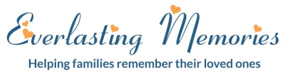 EverLasting Memories Coupon Codes