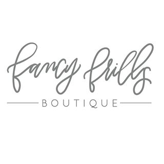 329551b8e2aa April 2019 Fancy Frills Boutique Coupon   Coupon Code